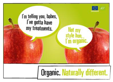 Image: Organic UK