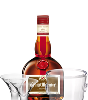 Giveaway: Win a GRAND MARNIER CORDON ROUGE COCKTAIL SET RRP: £89:50 for Christmas!