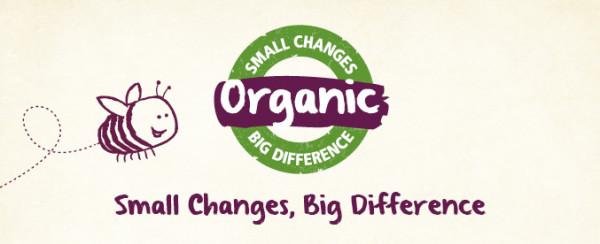 Image: #OrganicSeptember