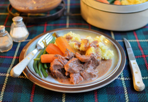 Scottish Meat and Tatties