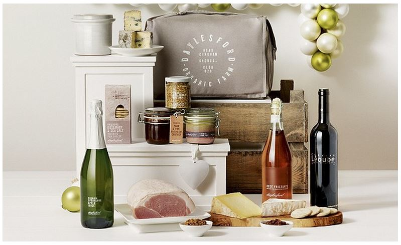 Giveaway Win A Luxury Daylesford Organic Hamper Rrp 163 175