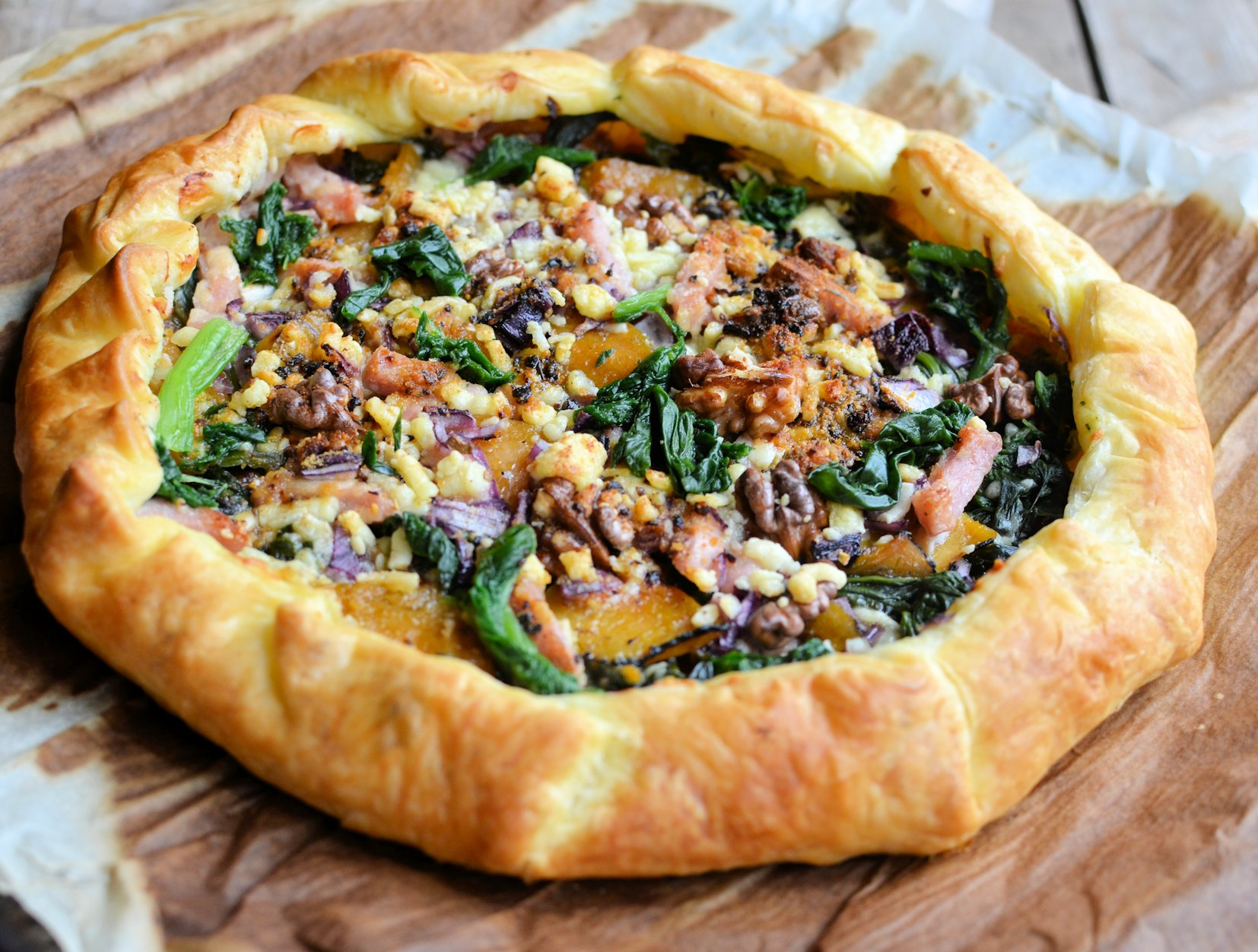 ... kale salad kale salad kale and onion pie recipes kale and onion pie