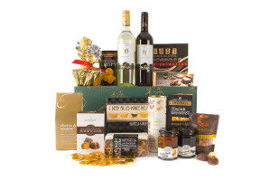 Giveaway: My Top Five Festive Hampers and Win a Christmas Food & Drink Hamper (RRP £65)