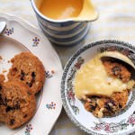 Lest we Forget: Remembrance Sunday and The Wartime Kitchen Recipes