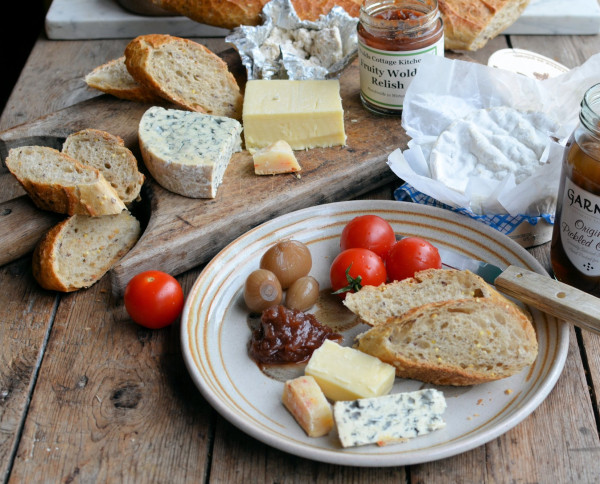 Old Fashioned Ploughman