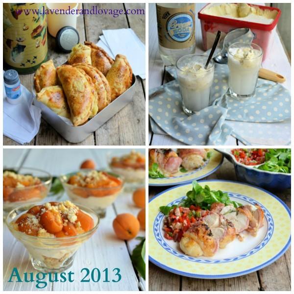 August 2013 Calendar 2