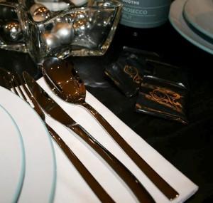 Denby Denby silver 'Spice' 16-piece cutlery set