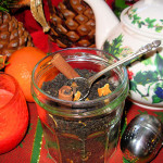 Round-Up: The December Cooking with Herbs AND Christmas Spices Challenge