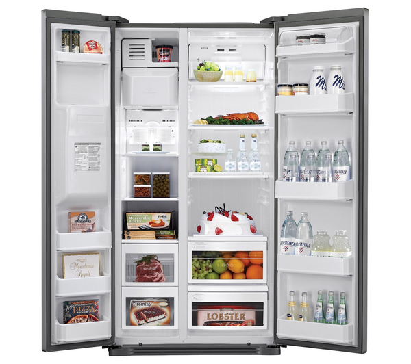 A Clean Sweep for the New Year! The Key to an Organised Fridge Freezer
