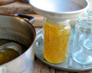 Traditional Lemon and Lime Marmalade 17