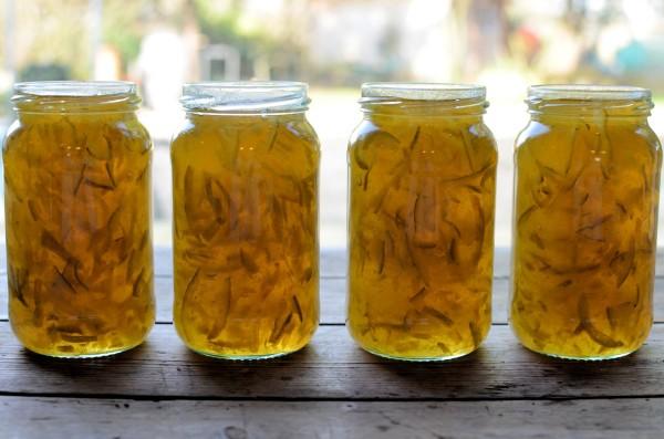 award winning marmalade traditional lemon and lime