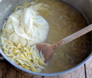Traditional Lemon and Lime Marmalade 8 (2)