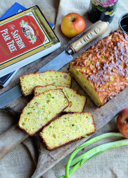 Sunday baking a beautiful easy quick bread recipe zuris south sunday baking a beautiful easy quick bread recipe zuris south african picnic bread forumfinder Image collections