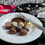 A Romantic Continental Breakfast with Thorntons Chocolates!