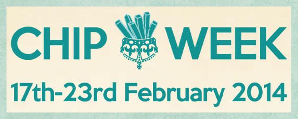 "Celebrate ""Chip Week""! My Day at Award Winning Chippy ""Fish Bone"" in London"