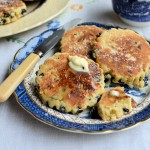 Magic Microwave Mug Cakes, Welsh Cakes and Custard Tarts