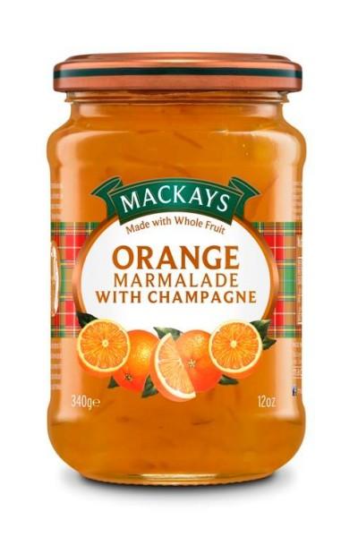 Mackays Champagne Marmalade