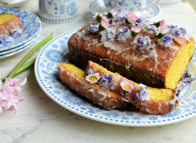 Mothering Sunday Recipes Cakes Bakes Tarts