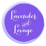 Lavender and Lovage Karen Burns-Booth