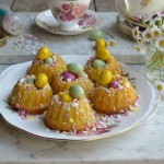 Bundt Easter Egg Cakes (9)