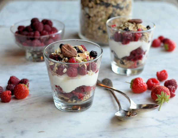Celebrate Yoghurt Week: Create & Style a Yoghurt Recipe to win £1,000!