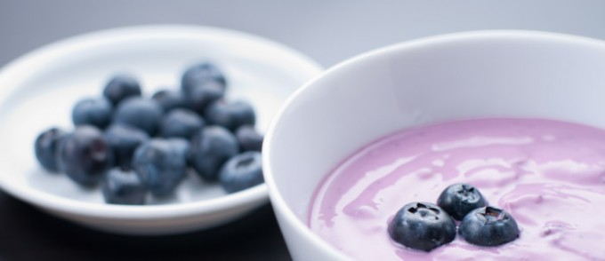 Fruit Yogurt: Image - The Yogurt Council