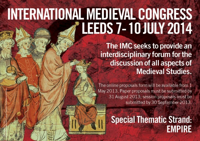 The International Medieval Congress, University of Leeds