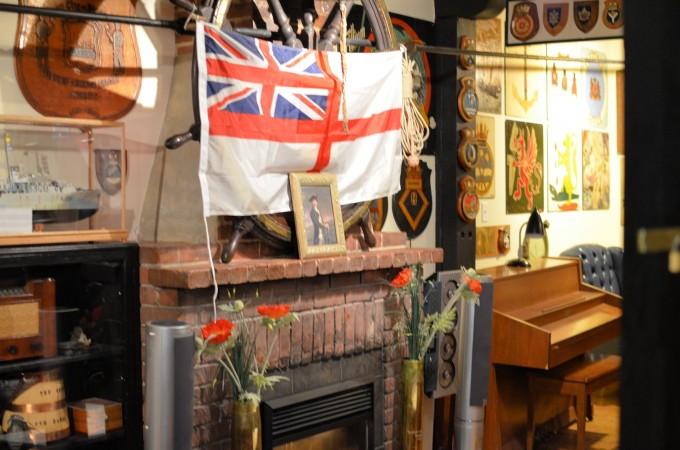 The Crow's Nest, St John's, NL