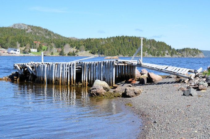 Avondale, Avalon Peninsular, Newfoundland