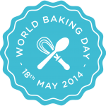 World Baking Day 2014