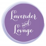 Lavender and Lovage Logo