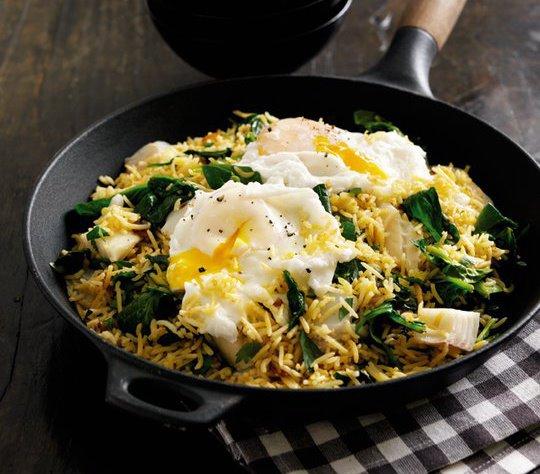 Veetee Egg Fried Rice