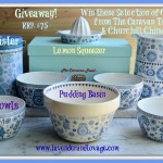 """Giveaway: Win a """"Penzance"""" Summer Pudding Baking Set RRP: £75"""