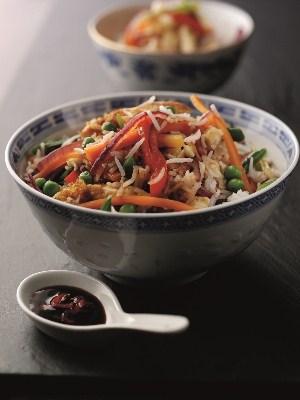 Veetee Rice Bowls