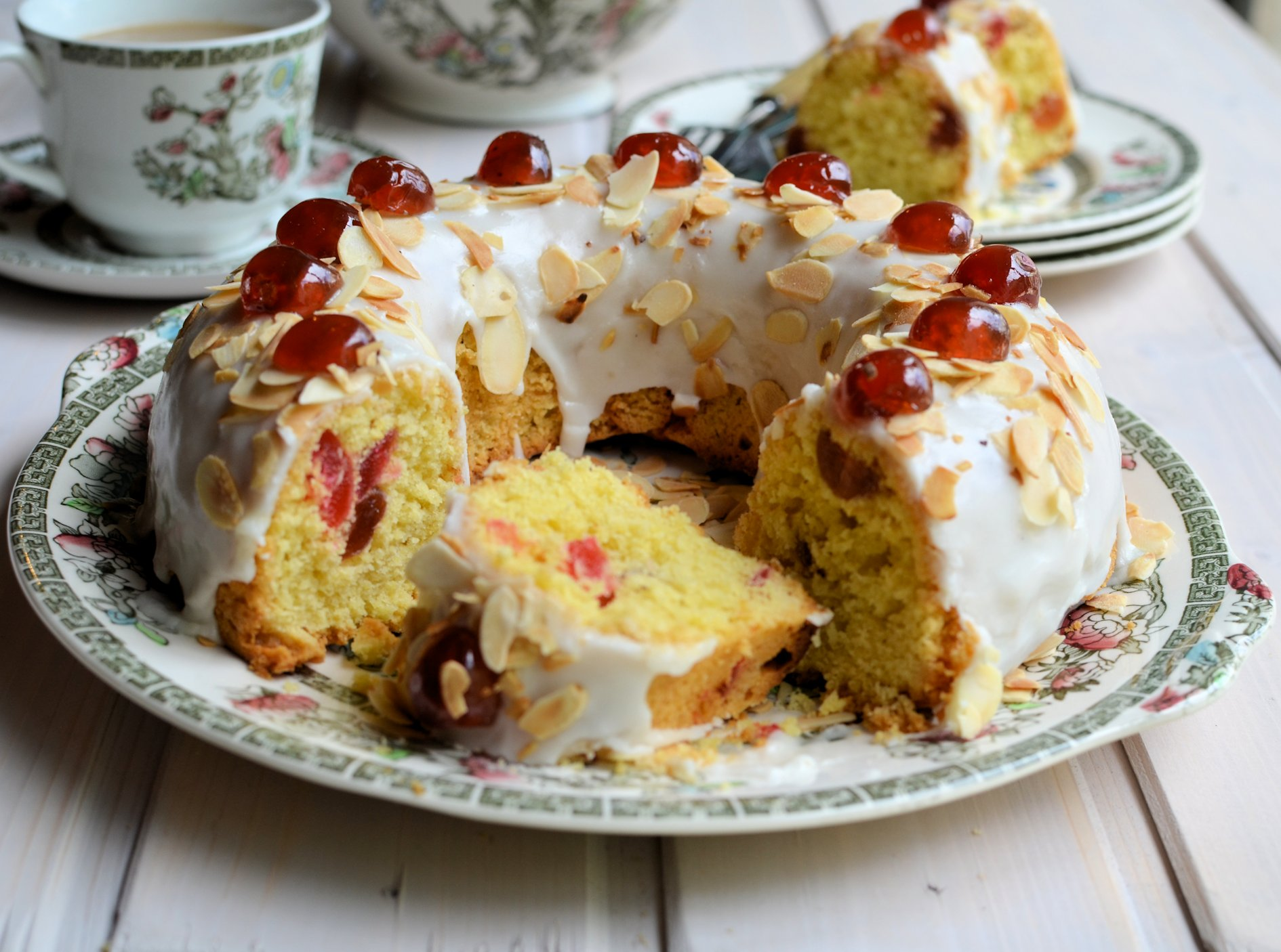 Great british bake off final: recipes - Photo 2 |Bake Off Recipes