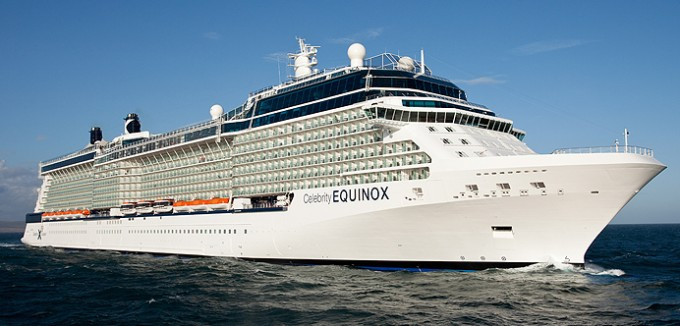 Celebrity Equinox Itineraries - Cruise Critic
