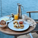 Everyday and Speciality Dining on Celebrity Cruises Equinox