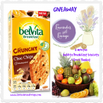 Belivita Breakfast Giveaway Lavender and Lovage