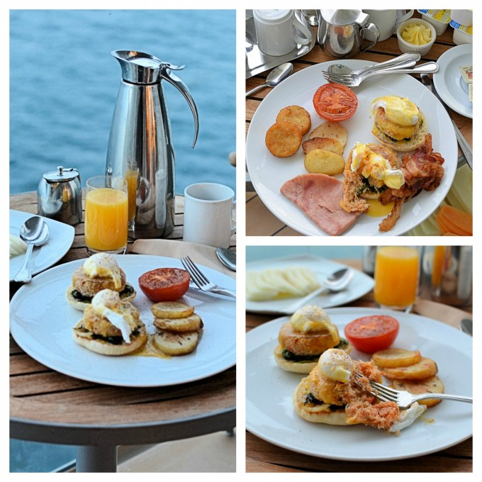 Everyday and speciality dining on celebrity cruises equinox for The balcony menu