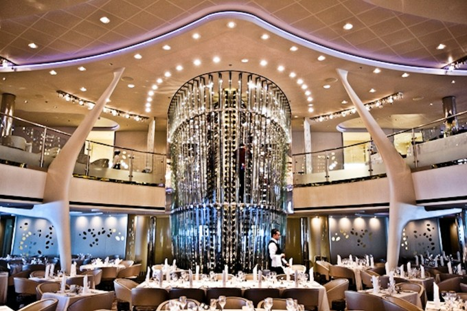 Celebrity cruises dining policies