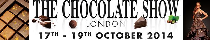 Chocolate Week Salon Show