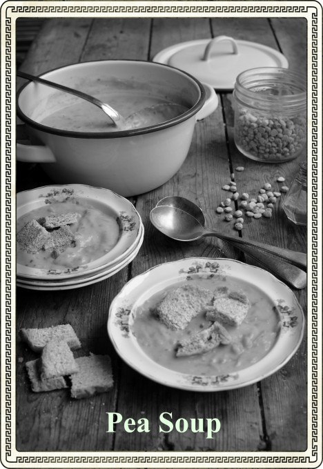 Original Wartime Recipes from The Great War