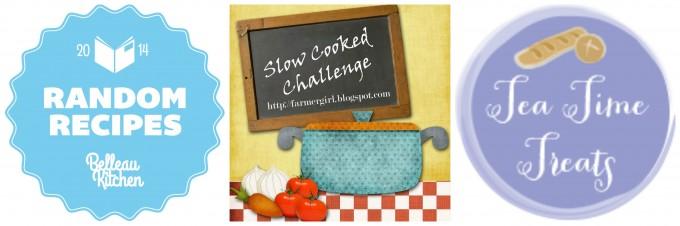 cooking challenges