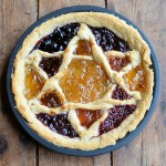 Epiphany Tart Recipe