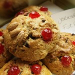 Home away from Home: Betty's Fat Rascals Recipe