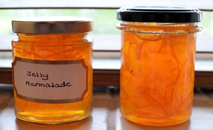 Jelly Marmalade