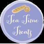 Tea Time Treats Linky Party