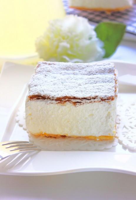 Šampita  (Sweet lemon meringue pie)