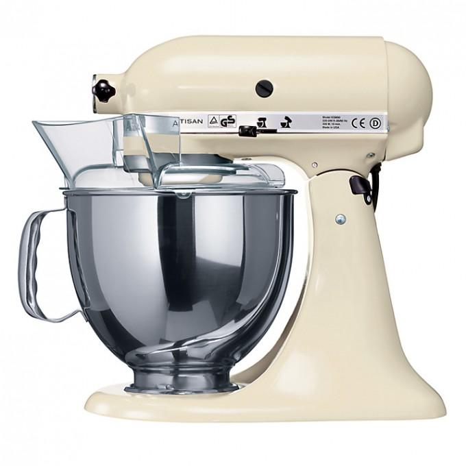 Giveaway: Win One of THREE KitchenAid® Artisan® Series 4.8L Tilt-Head Stand Mixers