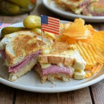 Great Sandwiches of the World: The Reuben Sandwich